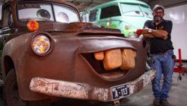 Pepe-Cohen-creo-la-coleccion-mas-grande-del-mundo-de-personajes-de-Cars