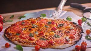 Promoción de todo lo que puedas comer de pizza | Octubre 2019