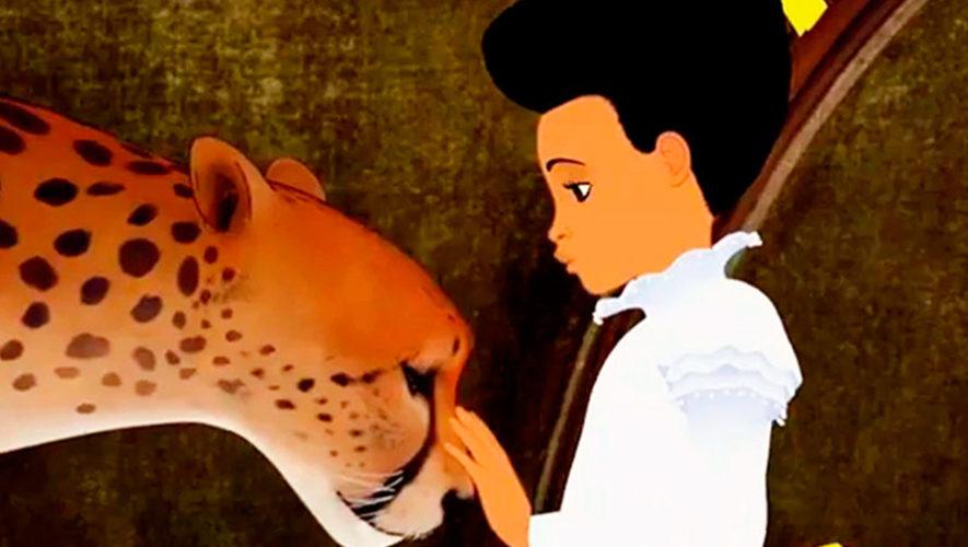 Proyección gratuita de cine animado en Xela   Octubre 2019