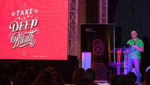 Rayarte, congreso de comunicación visual   Octubre 2019