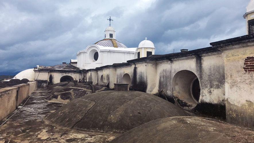 Recorrido guiado por la Basílica de Santo Domingo | Octubre 2019