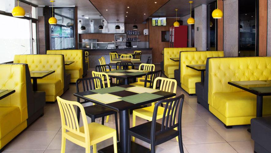 Restaurante 5W Lounge Hotel Conquistador