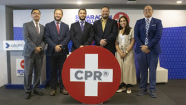 Segunda Convención Anual de Centros de Reparación de Celulares en Guatemala
