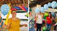Taller de decoración con globos para principiantes | Octubre 2019