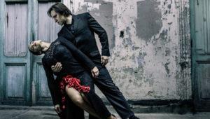 Taller con los campeones mundiales de tango escenario   Octubre 2019