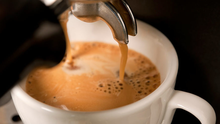 Taller para aprender a crear un café expreso | Noviembre 2019