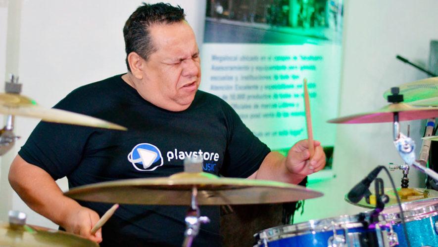 Talleres para músicos en Quetzaltenango | Noviembre 2019