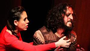Obra de teatro Ricardo III, de Shakespeare, en Guatemala | Octubre 2019