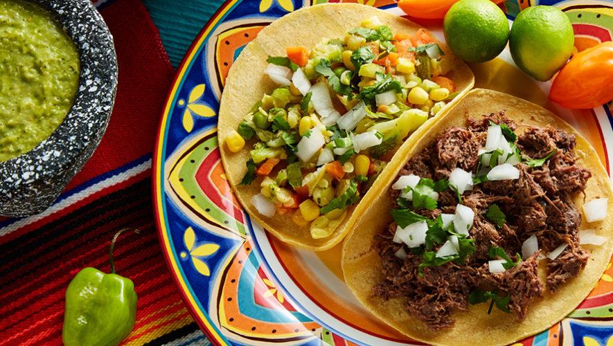 Todo lo que puedas comer de comida mexicana en Conquistador Hotel & Conference Center | Octubre 2019