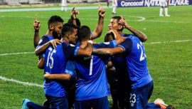 Transmisión en vivo del partido Anguila vs. Guatemala, Liga de Naciones C de la Concacaf 2019