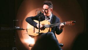 Tributo al cantautor uruguayo Jorge Drexler en Guatemala | Octubre 2019