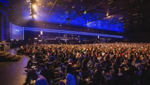 VI Convención de Auditoría Interna en Guatemala | Octubre 2019
