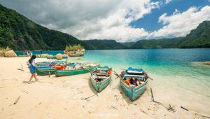 Viaje a la Laguna Brava en Huehuetenango para el fin de semana largo   Noviembre 2019