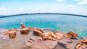 Viaje a la Laguna Lachuá y las Cuevas de Candelaria en el fin de semana largo | Octubre 2019
