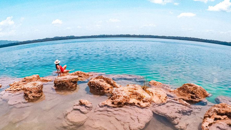 Viaje a la Laguna Lachuá y las Cuevas de Candelaria en el fin de semana largo   Octubre 2019