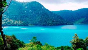 Viaje a los cenotes y la Laguna Brava en Huehuetenango | Octubre 2019