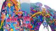 Viaje para visitar el Festival de Barriletes de Sumpango | Noviembre 2019