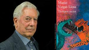 Visita de Mario Vargas Llosa, Premio Nobel de Literatura, a Guatemala | Diciembre 2019