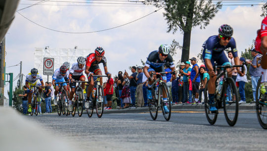 Vuelta Ciclística a Guatemala, la fiesta colorida del deporte nacional