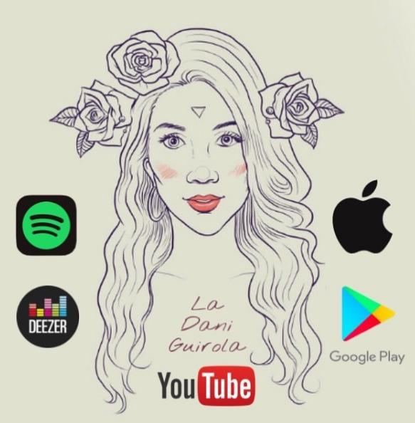 video oficial de su nueva canción Día a Día