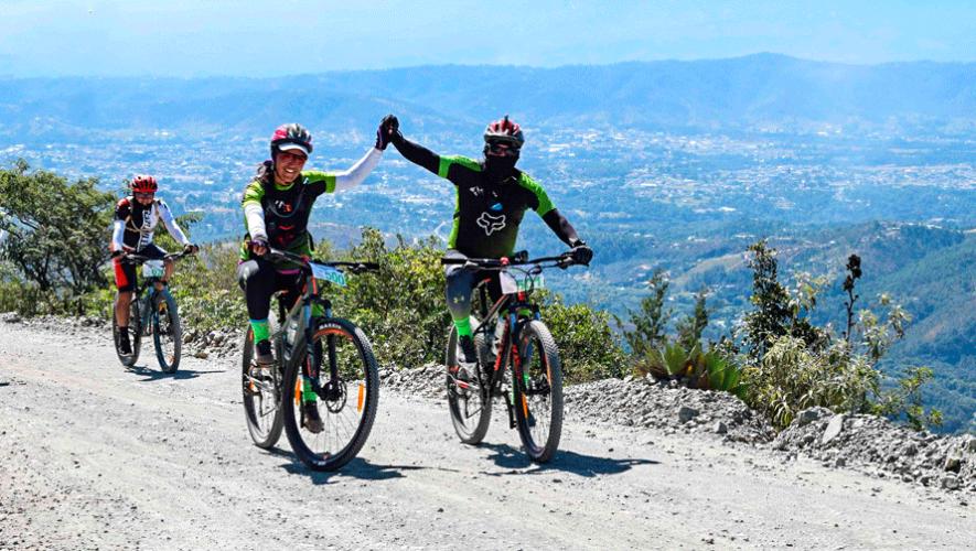 11 Travesía en bicicleta a Los Cuchumatanes | Noviembre 2019