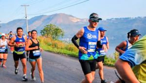25 Maya Maratón Internacional en Amatitlán | Noviembre 2019