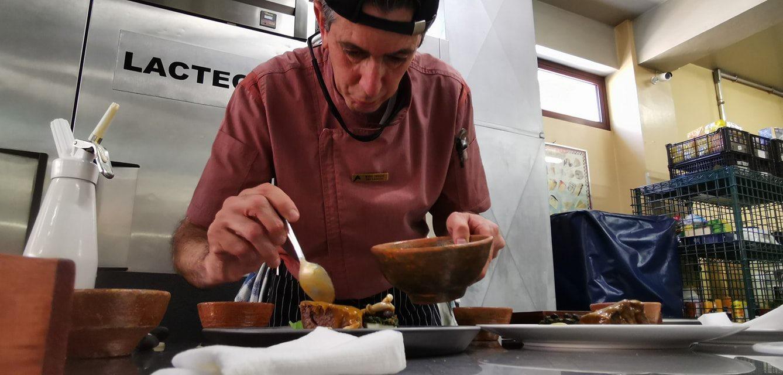 (Foto: Chef Mario Campollo Sarti)