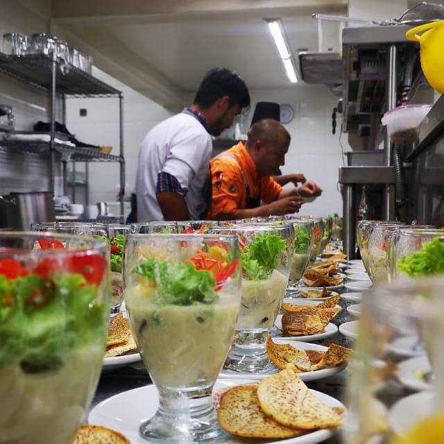 (Foto: Chef Luis Castillo)