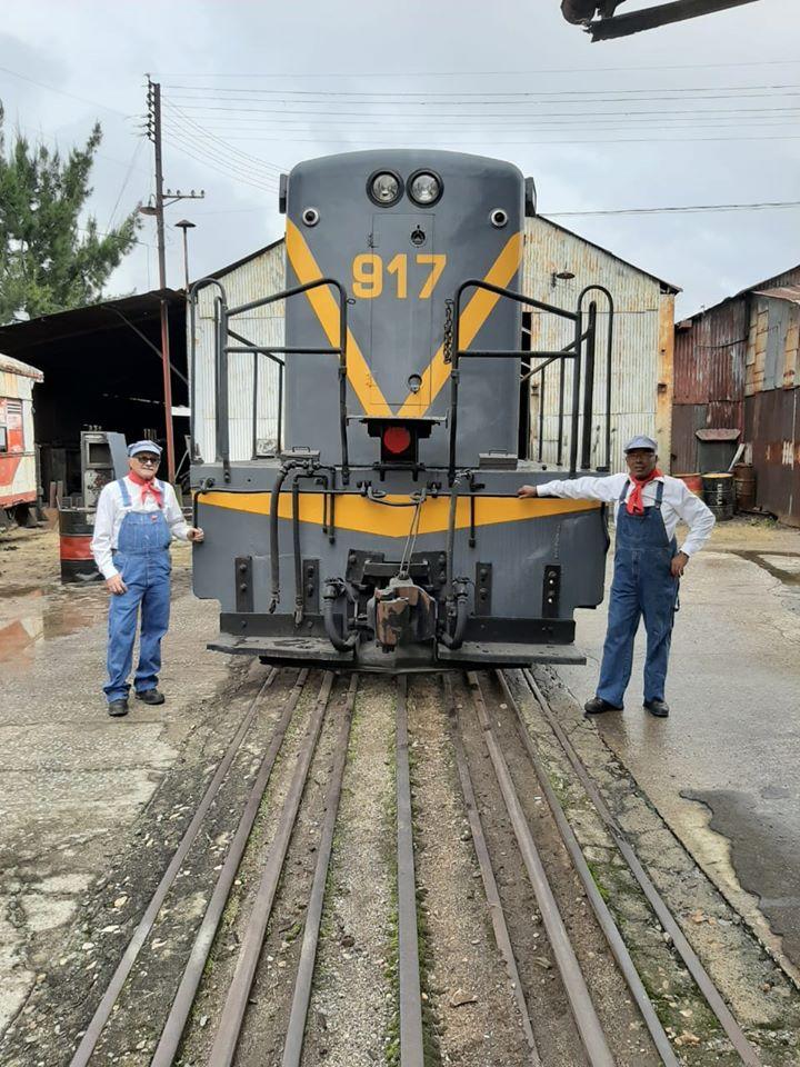 (Foto: Museo del Ferrocarril Guatemala)