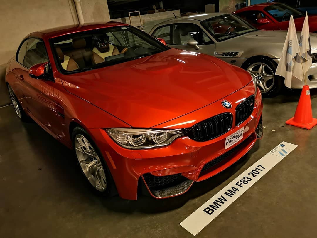 (Foto: BMW Auto Club Guatemala)