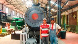 Anuncian reapertura del Museo del Ferrocarril de la Ciudad de Guatemala