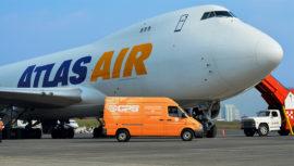 CPS Logistics cumple 29 años de innovar el servicio de importaciones y exportaciones en Guatemala