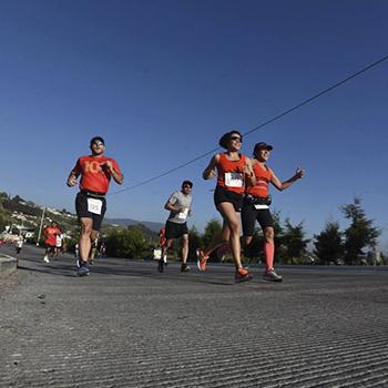 Carrera 10K y 5K Ternium Villa Nueva 2