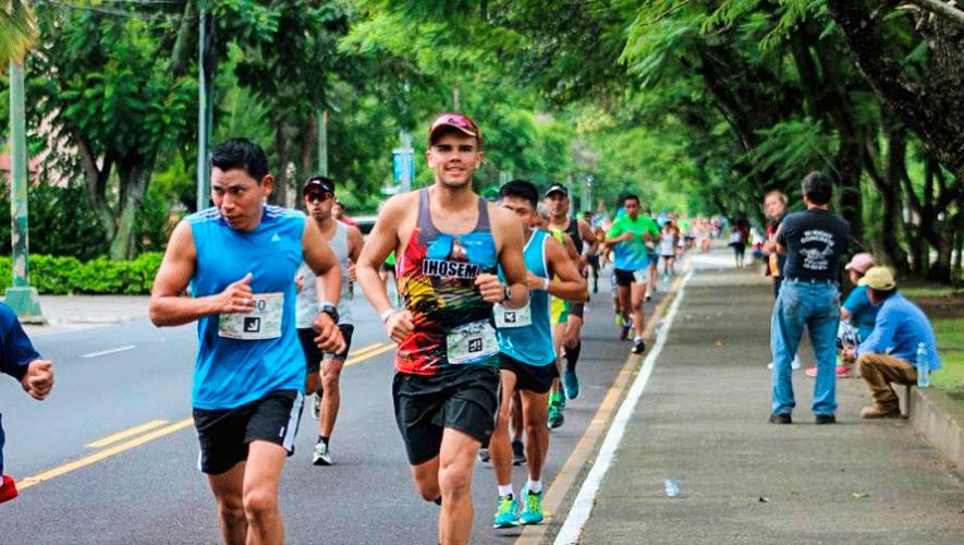 Carrera Corre x tu Abuelito | Diciembre 2019