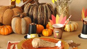 Celebración de Acción de Gracias en el Conquistador Hotel & Conference Center | Noviembre 2019