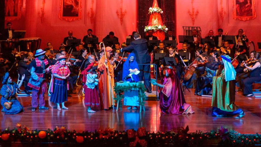 Joy, concierto de Navidad en la UFM | Noviembre 2019