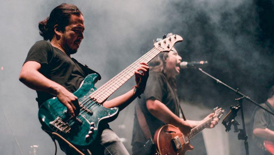 Concierto de Razones de Cambio presentando nuevo disco | Diciembre 2019