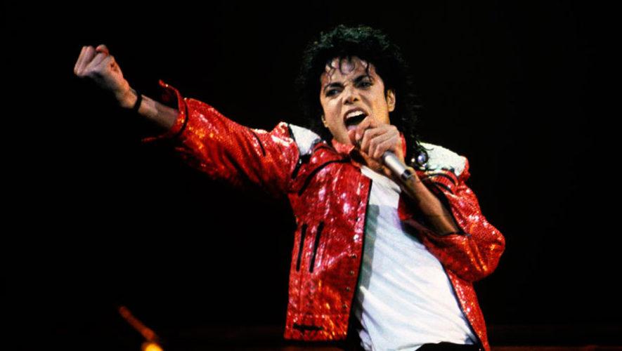 Concierto de Unity, tributo latino a Michael Jackson | Noviembre 2019
