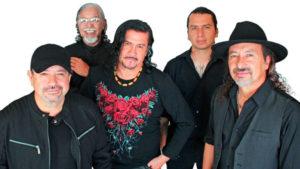 Concierto de aniversario de Alux Nahual en Quetzaltenango   Noviembre 2019