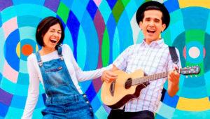 Concierto gratuito de 123 Andrés en Guatemala   Diciembre 2019