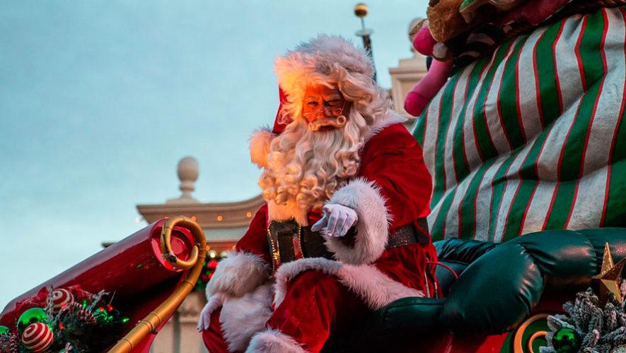 Concierto navideño gratuito y visita de Santa Claus | Noviembre 2019