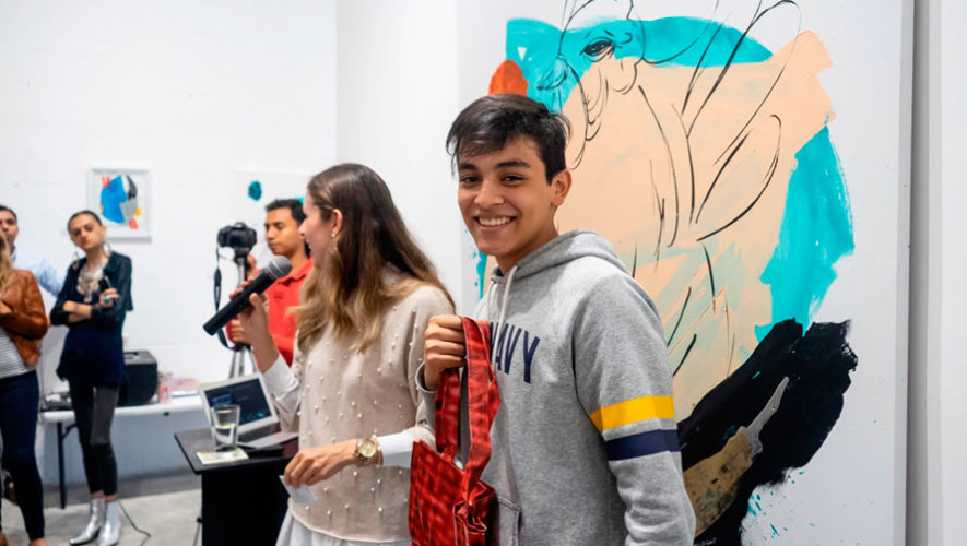 Creative Mornings, charla gratuita con Maria Fernanda Carlos | Noviembre 2019