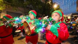 Desfile Navideño Paseo de la Sexta | Noviembre 2019
