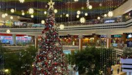 Disfruta de la Navidad en la Fábrica de Sueños de Portales