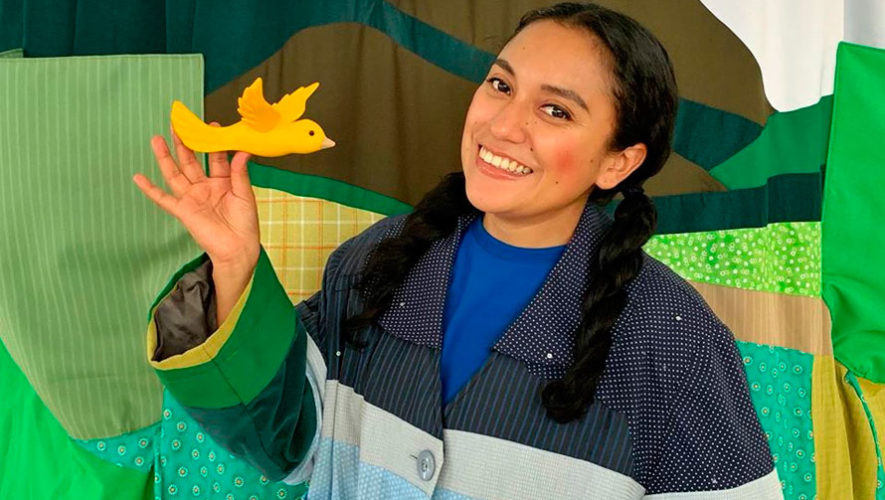El Gran Traje, obra de teatro para niños | Noviembre 2019