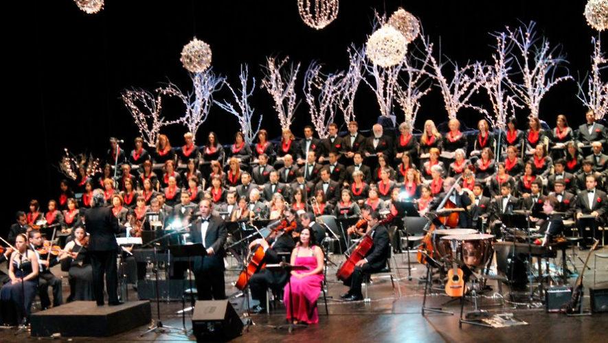 El Mesías de Handel, concierto sinfónico y villancicos | Diciembre 2019