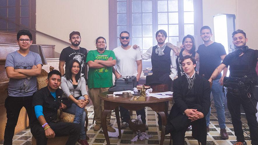 El Primer Vuelo del Cuervo: Cortometraje ganó dos categorías en Independent Short Awards 2019