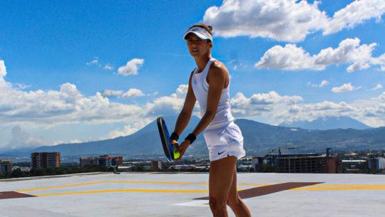 El Tour Mundial Femenino ITF 2019 llega al país con el torneo W15 Guatemala