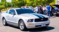 Exhibición de autos deportivos, clásicos y modificados   Noviembre 2019