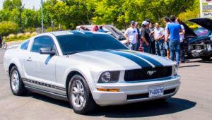Exhibición de autos deportivos, clásicos y modificados | Noviembre 2019